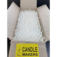 Picture of Prayer votive  candle 13,5cm (D) x 10cm (H)