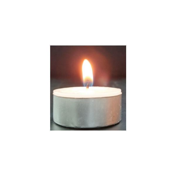 Picture of Tea light candles 4-hour