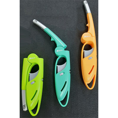 Picture of Candle lighter folding - refillable