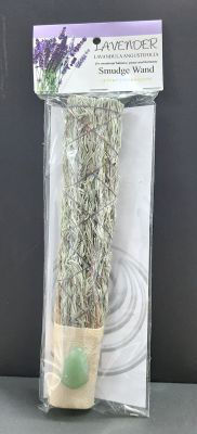 Picture of Smudge Wand - Lavender