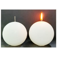 Picture of Ball candle