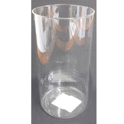 Picture of Candle holder - Glass cylinder - 10cm (D) x 18.5cm (H) - OUT of STOCK