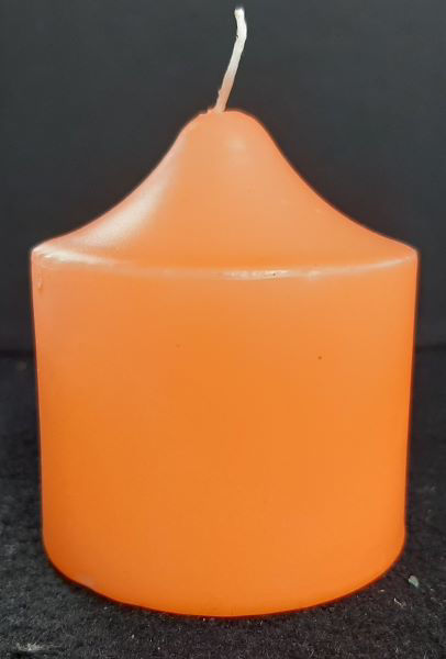 Picture of Floating candle ribbed