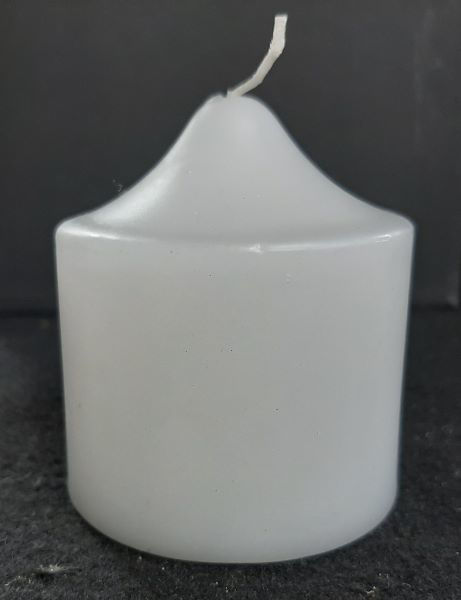 Picture of Pillar candle - 3,5cm (Diameter)