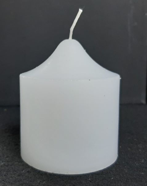 Picture of Pillar candle - 6cm (Diameter)