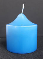 Picture of Pyramid candle - 7,5cm (L) x 7,5cm (W)
