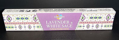 Picture of Sacred Elements - Lavender & white sage