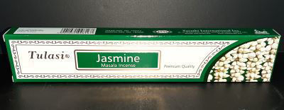 Picture of Tulasi - Jasmine masala incense